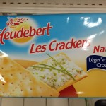 Crackers Heudebert